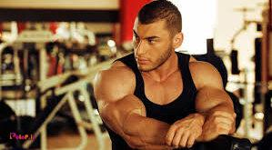 چرا رشد عضلات متوقف شده است