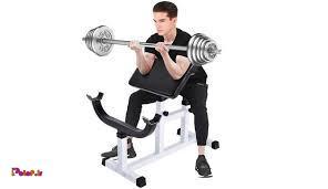 افزایش حجم بازو