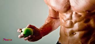 یک راه حل عالی برای تغذیه هنگام ورزش