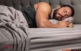 اهمیت خواب در بدنسازی: