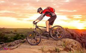 استرس دارید؟دوچرخه سواری را انتخاب کنید