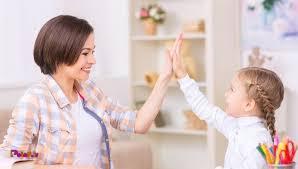 نکاتی پیرامون تشویق کودکان