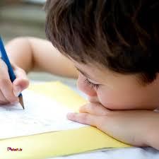 قابل توجه والدین و آموزگاران