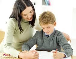 در کودکتان برای درس خواندن #انگیزه ایجاد کنید