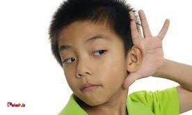 برای کودکانی که #فهم_شنیداری پایینی دارند و وقتي شما درخواستي داريد فقط نگاه میکنند
