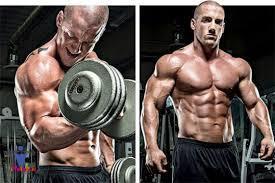 به تدریج وزن ها را افزایش دهید.