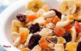 پرکالری ترین میوهها که برای افزایش وزن که باید در طول روز مصرف کنید