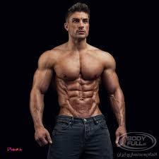هنگامی که شما عضلات خود را با حرکات اصلی و سنگین تمرین دادید