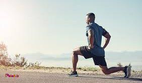 هدف از ورزش کردن حفظ سلامتی است پس سلامتی خود را در اولویت قرار دهید