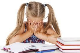 نشانه ی تشخیص زود هنگام اختلال یادگیری در کودکان