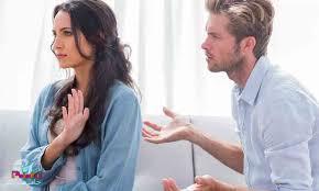 مخفی کردن از همسرتان ممنوع