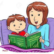 رشد مهارتهای کلامی کودکان از طریق قصه گویی