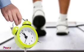 بهترین زمان برای ورزش کردن و چربی سوزی کی است