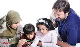 نکاتی در مورد #دانش_آموزان که باید توسط پدر و مادر در منزل مراعات شود