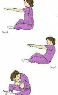چند حرکت ورزشی برای خانمهای باردار