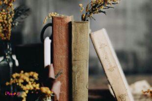 بیایید کتاب بخوانیم و برقصیم