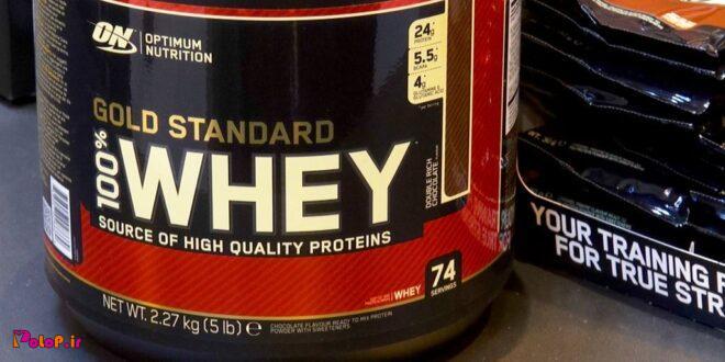 بلافاصله بعد تمرین پروتئین بخورید