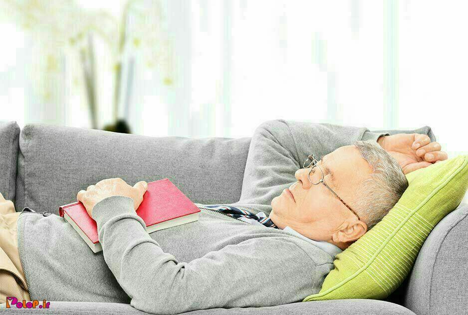 خواب بیش از یک ساعت سر ظهر، بسیار برای کبد مضر است همچنین موجب: