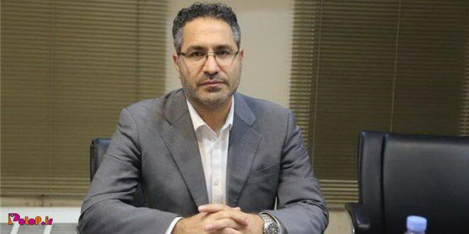 مدیرعامل پیکان: برای صیانت از عدالت فوتبال به کمیته اخلاق شکایت کردیم/ سایپا روی بازیهایش تمرکز کند