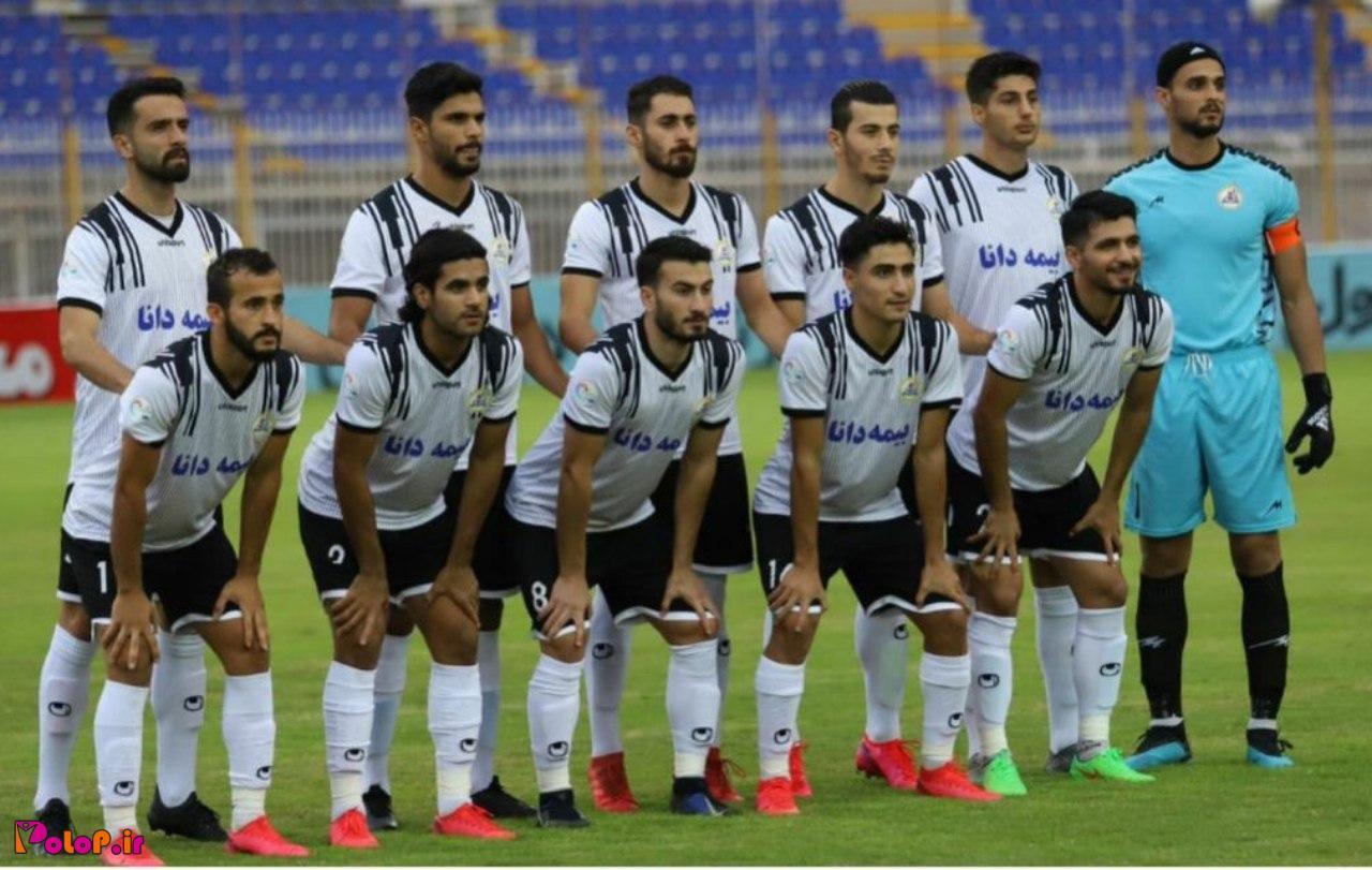 سه بازیکن اخراج شدند؛ اولین اقدام باشگاه نفت مسجدسلیمان پس از باخت مقابل ذوب آهن