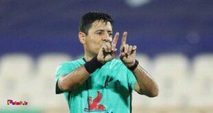 فغانی: در مسابقات گروهی مقدماتی جام جهانی ۲۰۲۲ قضاوت نمیکنم/VAR میتوانست در دربی به ما کمک کند