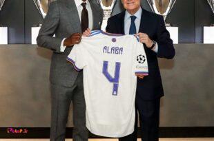 آلابا: من رئال رو به عنوان تیم بعدیم انتخاب کردم