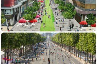 چین در حال ساخت شهری بدون اتومبیل است