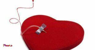 خون اهداکنیدتاسرطان نگیرید❗️