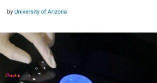 پژوهشگران دانشگاه آریزونا یک روش تست کرونا در 10 دقیقه با گوشی هوشمند ارائه دادند!