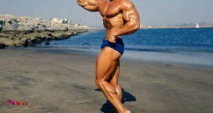 بهترین حرکات برای حجم عضلات