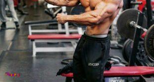 عضلات پشت تان را اصولی بسازید 🔰
