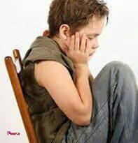 یکی از مهمترین دلایل اختلالات جنسی در نوجوانان #تنهایی است