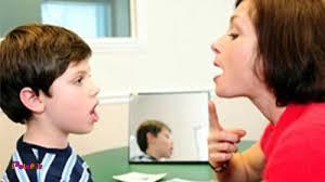 تاثیر اختلالات گفتاری بر عملکرد کودک در مدرسه