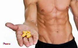 پروتئین های گیاهی برای رشد عضلات :