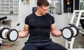 برای سلامتی مفاصل و استخوانها از تمرینات با وزنه غافل نشوید.