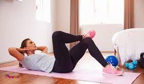 چگونگي تاثير ورزش بر ايجاد شادي و كاهش استرس و اضطراب: