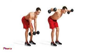 بهترین تمرینات عضلات سرشانه