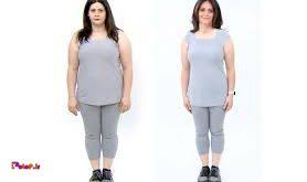 خانم هایی که دوست ندارند در اثر ورزش صورتشان لاغر شود به این مواد غذایی اهمیت بدهند: