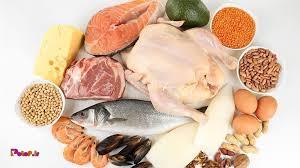 زنان به طور دقیق به چه میزان پروتئین در روز نیاز دارند