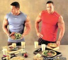 سی نکته تغذیه ای در ورزش