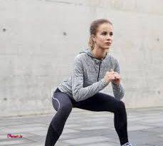 روشهای پُرحجم کردن پاهای لاغر