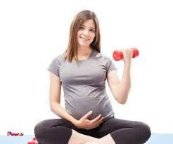 بهترین و بدترین ورزش ها برای خانم های باردار :