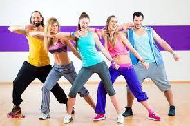 رقصیدن باعث کالری سوزی و لاغری میشود