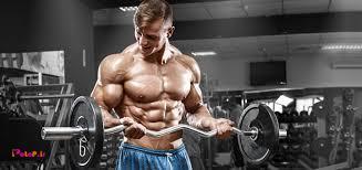 دشمن های رشد عضلات