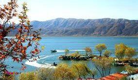 دریاچه زریوار _ مریوان