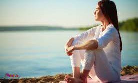 آرامش درونی اصل مهمی در تناسب اندام