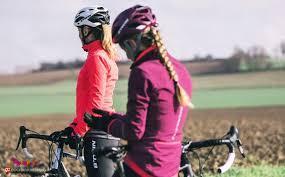 فواید دوچرخه سواری برای بانوان