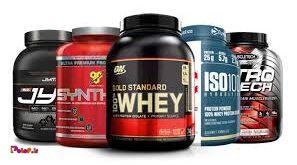 بهترین مکمل ها برای افزایش توده عضلانی و کاهش درصد چربی بدن