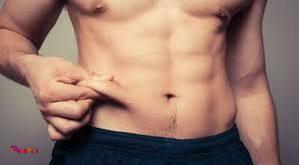 چرا باید درصد چربی بدن پایین باشد