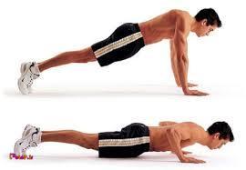 🅾برنامه تمرینی کاهش چربی پهلو